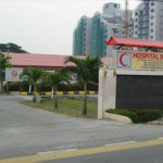 Hospital Banting – Government Hospital in Banting, Selangor