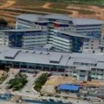 Hospital Sungai Buloh – Government Hospital in Sungai Buloh, Selangor