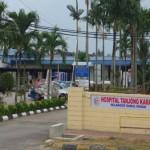 Hospital Tanjung Karang – Government Hospital in Tanjung Karang, Selangor
