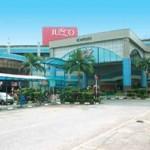 Bukit Raja Shopping Centre in Klang, Selangor