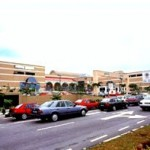 JUSCO 1 Utama Shopping Centre in Bandar Utama, Petaling Jaya, Selangor