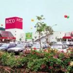 JUSCO Melaka Shopping Centre in Ayer Keroh, Melaka