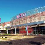 JUSCO Permas Jaya Shopping Centre in Permas Jaya, Johor Bahru, Johor