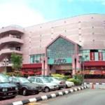 JUSCO Taman Maluri Shopping Centre in Cheras, Kuala Lumpur