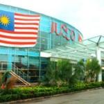 JUSCO Taman Universiti Shopping Centre in Skudai, Johor