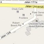 How to go to Jaya One, Section 13, Petaling Jaya, Selangor? Live Area Map, Roads and Directions
