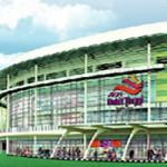 AEON Bukit Tinggi Shopping Centre in Klang, Selangor