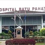 Hospital Batu Pahat – Government Hospital in Batu Pahat, Johor