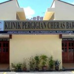 Klinik Pergigian Cheras Baru – Government Dental Clinic in Wilayah Persekutuan, Kuala Lumpur