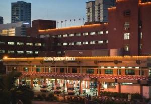 Hospital Sultanah Aminah – Government Hospital in Johor Bahru, Johor