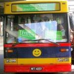Free Mid Valley Megamall Shuttle Bus Service To Bangsar LRT Station