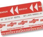 KTM Komuter – Ticket Type – Return Journey Ticket