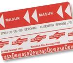 KTM Komuter – Ticket Type – Weekly Journey Ticket