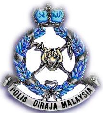 Kota Setar, Kedah Police Station List (Ibu Pejabat Polis Daerah (IPD), Balai Polis, Pondok Polis)