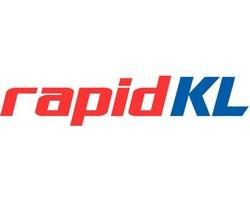 RapidKL Bus B103 Route: From TITIWANGSA To BUKIT BINTANG