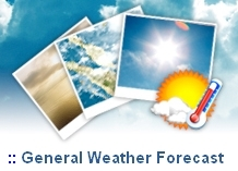 Malaysia States Weather Forecast by Malaysian Meteorological Department (Official Portal)