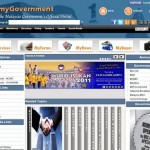 myGovernment Official Portal