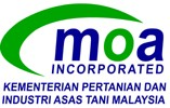 Ministry Of Agriculture And Agro Based Industry Kementerian Pertanian Dan Industri Asas Tani Malaysia Malaysia Central Id