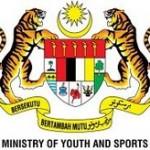 Ministry of Youth and Sports (Kementerian Belia dan Sukan) Malaysia