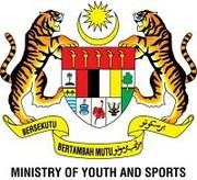 Ministry Of Youth And Sports Kementerian Belia Dan Sukan Malaysia Malaysia Central Id