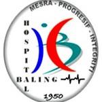 Hospital Baling – Government Hospital in Baling, Kedah, Malaysia