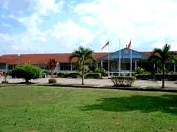 Hospital Kuala Nerang – Government Hospital in Kuala Nerang, Kedah, Malaysia