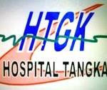 Hospital Tangkak – Government Hospital in Tangkak, Johor, Malaysia