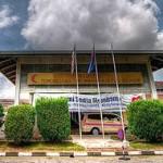 Hospital Temenggung Seri Maharaja Tun Ibrahim