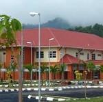 Hospital Gua Musang