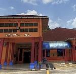 Hospital Jeli