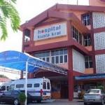 Hospital Kuala Krai