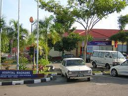 Hospital Machang – Government Hospital in Machang, Kelantan, Malaysia