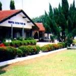 Hospital Pasir Mas – Government Hospital in Pasir Mas, Kelantan, Malaysia