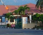 Hospital Yan – Government Hospital in Yan, Kedah, Malaysia