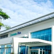 Columbia Asia Hospital Nusajaya