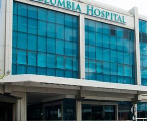Columbia Asia Hospital Setapak