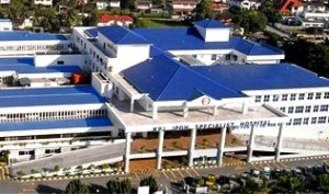 KPJ Ipoh Specialist Hospital (ISH) – Private Hospital and Medical Facilities in Ipoh, Perak, Malaysia