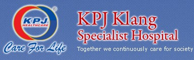 KPJ Klang Specialist Hospital