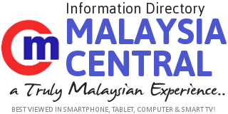 MalaysiaCentral.com – Information Directory