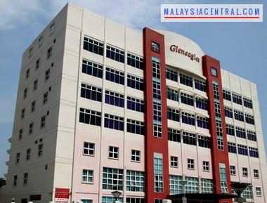 Gleneagles Penang