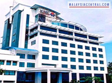 Kedah Medical Centre (KMC)