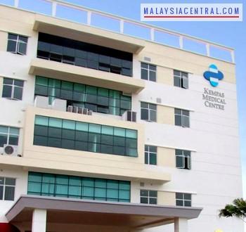 Kempas Medical Centre