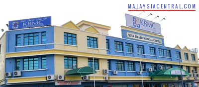 Kota Bharu Medical Centre