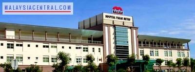 Metro Specialist Hospital