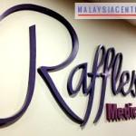 Rafflesia Medical Centre – Private Hospital and Medical Facilities in Kota Kinabalu, Sabah, Malaysia