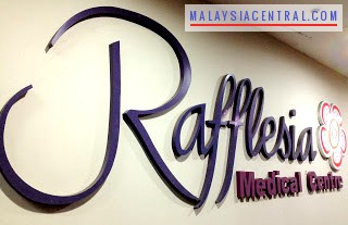 Rafflesia Medical Centre