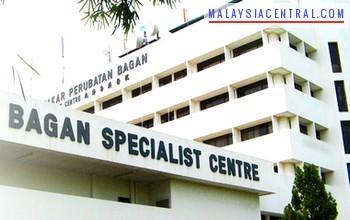Bagan Specialist Centre