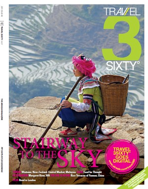 Travel 3Sixty (July 2011 Edition) - FREE Download AirAsia's Inflight Magazine