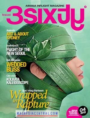 Travel 3Sixty (April 2013 Edition)