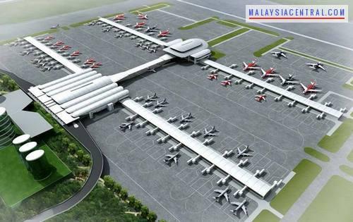 KLIA2 Airport